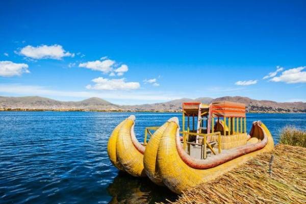 Nature - Circuit Pérou, culture et vestiges Incas 3*