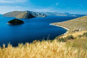 Vacances Lima: Circuit Pérou / Bolivie