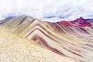 Rainbow Mountain au Perou