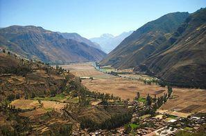 Vacances Lima: Circuit Merveilles du Pérou