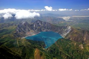 Philippines-Manille, Circuit Premiers Reg. Philippines + Puerto Galera