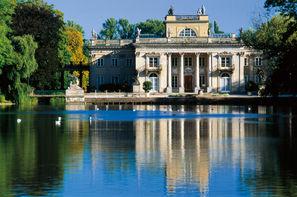 Pologne-Cracovie, Circuit Un voyage au coeur de la romantique Pologne sup