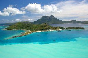 Polynesie Francaise-Tahiti, Circuit Premiers Regards Polynésie + Rangiroa