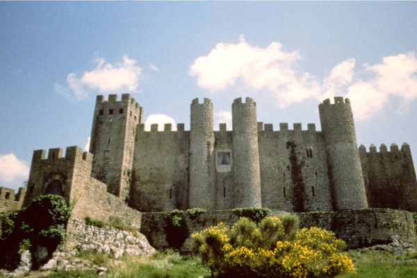 Monument - Circuit Charme et Splendeurs du Portugal