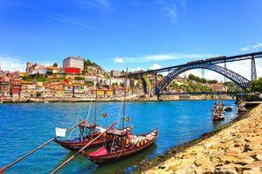 Vacances Porto: Circuit Bem Vindo a Portugal