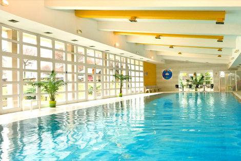 Hôtel Réveillon à Prague hôtel Duo Prague 3* sup - PRAGUE - RÉPUBLIQUE TCHÈQUE