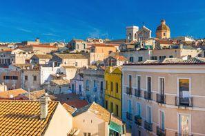 Vacances Olbia: Circuit Insolite et Authentique Sardaigne