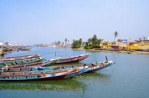 Vacances Dakar: Circuit Grand Tour du Sénégal + Extension Framissima Palm Beach