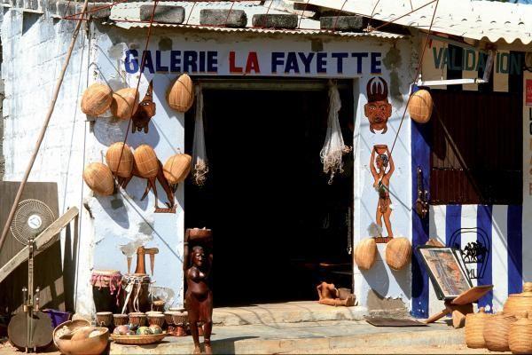 Autres - Circuit Grand Tour du Sénégal