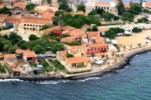Vacances Dakar: Circuit Tresors du Senegal