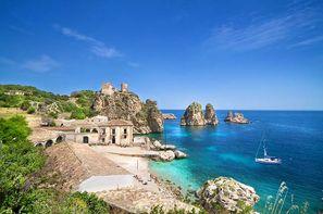 Sicile et Italie du Sud - Palerme, Circuit Terre des Dieux