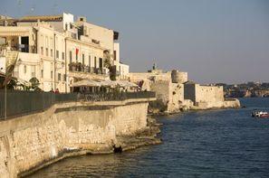Vacances Palerme: Circuit Bella Sicilia