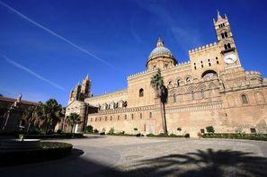 Sicile et Italie du Sud - Palerme, Hôtel Plages de Sicile Occidentale - + location de voiture