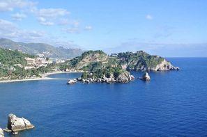 Sicile et Italie du Sud - Palerme, Circuit Parfums de Sicile