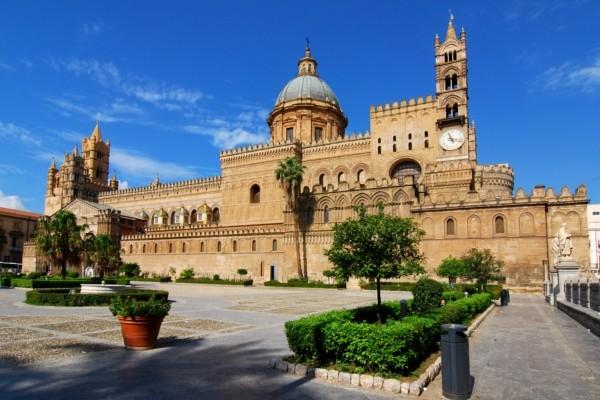 Monument - Circuit Merveilles de Sicile 3*