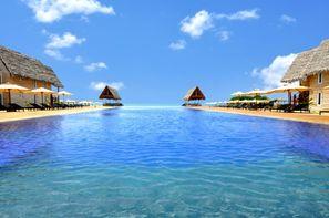 Sri Lanka - Colombo, Séjour balnéaire à l'hôtel Maalu Maalu 4* et Découverte du Sri Lanka 3*