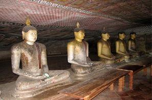 Vacances Colombo: Circuit Sourire du Sri Lanka