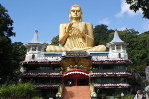 Vacances Colombo: Circuit Découverte du Sri Lanka