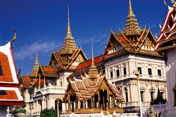 (fictif) - Circuit Charmes de Thaïlande en hôtels 4*
