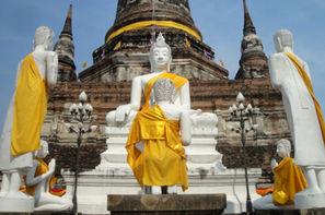Séjour Thailande - Circuit Indispensable Thailande & Jomtien