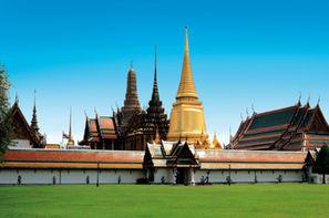 Vacances Bangkok: Circuit Merveilles de Thailande et Cha Am