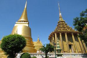 Vacances Bangkok: Circuit Merveilles de Thailande et extension Phuket