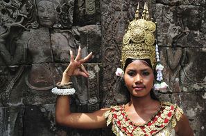 Thailande-Bangkok, Circuit Siam Infini et Ext Angkor
