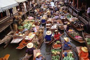 Vacances Bangkok: Circuit Évasion thaïlandaise