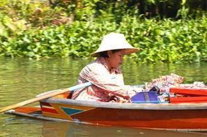 Vacances Bangkok: Circuit Merveilles de Thailande