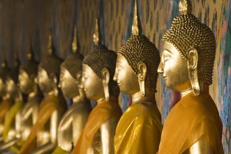 Capitales Tours Thailande