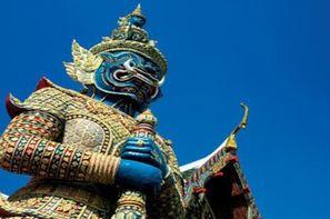 Thailande - Bangkok, Circuit Orchidées : de Bangkok au Triangle d'Or