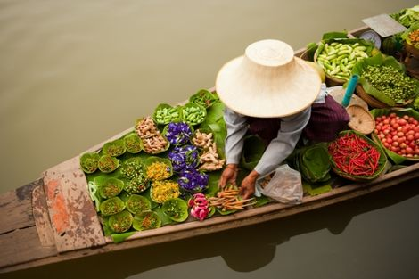 Séjours Bangkok