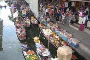 Thailande - Bangkok, Circuit Grand Tour de Thailande et Koh Samui : circuit et plage