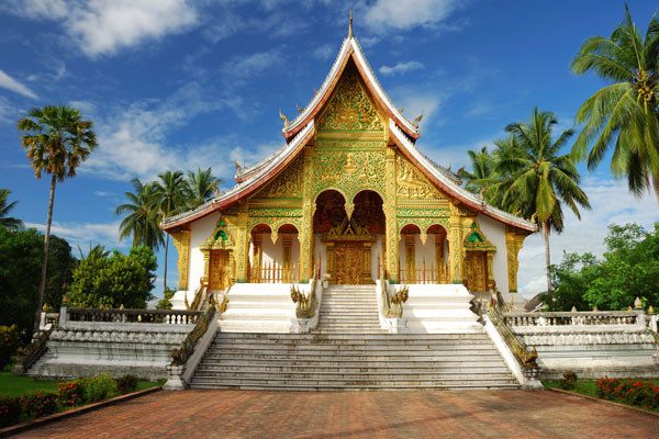 Monument - Circuit Joyaux de Thailande et du Laos