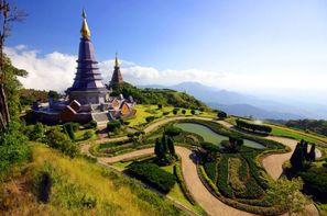 Thailande - Bangkok, Circuit Privatif - Expérience Exclusive Thaïlande et plage à Cha Am