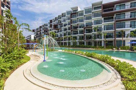 Circuit Des Aurores du Siam à la Riviera Thai THAÏLANDE