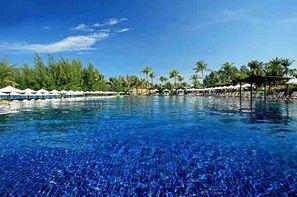 Séjour Thailande - Circuit Trésors du Siam et farniente à Phuket au Maxi Club Grand West Sands Resort & Villas 4*