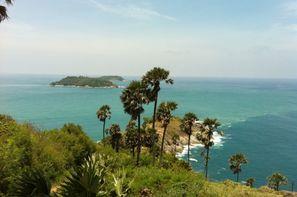Vacances Phuket: Circuit Trésors du Siam et Farniente à Phuket et au MGallery By Sofitel