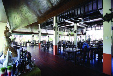 Circuit Trésors du Siam et farniente à Khao Lak - Hôtel Emerald Beach Resort THAÏLANDE