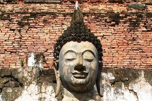 Vacances Bangkok: Circuit Trésors du Siam et farniente à Pattaya au Green Park