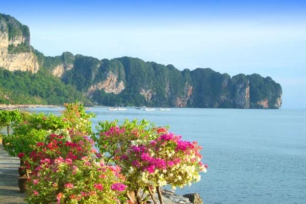 Nature - Circuit Thailande hors des sentiers battus et plage à Krabi