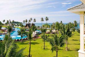 Vacances Bangkok: Combiné hôtels Court séjour Bangkok et Sofitel Krabi