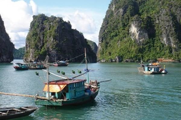 (fictif) - Circuit Vietnam Hors des Sentiers Battus