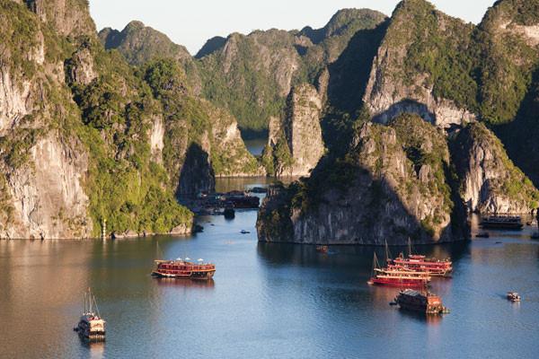 Nature - Circuit Vietnam Saveurs de la Baie d'Halong 3*