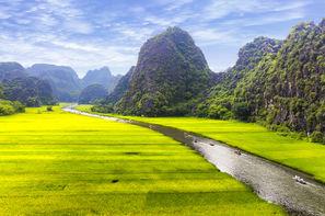Vacances Hanoi: Circuit Beauté du nord du Vietnam