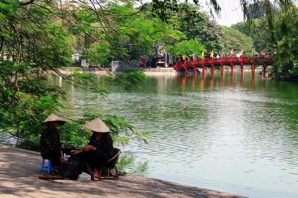 Nature - Circuit Saveurs du Vietnam