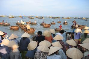 Vacances Hanoi: Circuit Joyaux du Vietnam et du Cambodge