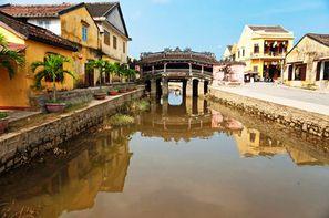Vietnam-Hanoi, Circuit Panorama du Vietnam