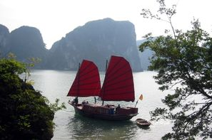 Vietnam-Hanoi, Circuit Splendeurs du Vietnam