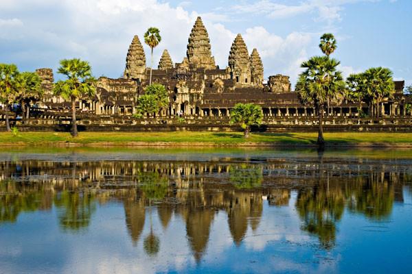 Monument - Circuit Les Incontournables du Vietnam Cambodge 3*